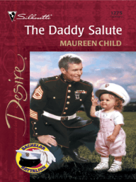 The Daddy Salute