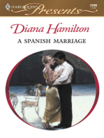 A Spanish Marriage