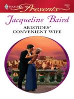 Aristides' Convenient Wife