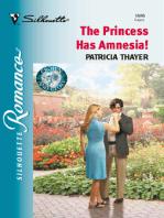 The Princess Has Amnesia!