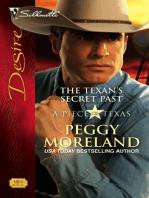 The Texan's Secret Past