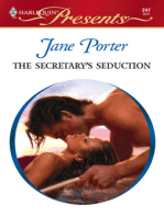 The Secretary's Seduction