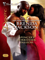 Spencer's Forbidden Passion