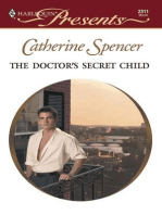 The Doctor's Secret Child