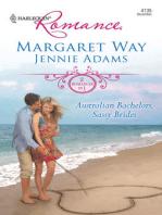 Australian Bachelors, Sassy Brides