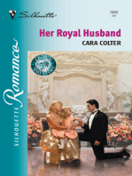 Her Royal Husband