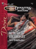 Betrayed Birthright