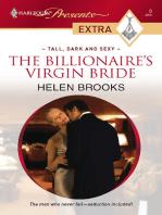 The Billionaire's Virgin Bride
