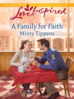 A Family for Faith