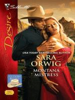 Montana Mistress