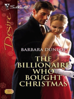 The Billionaire Who Bought Christmas