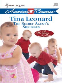 The Secret Agent's Surprises
