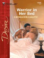 Warrior in Her Bed