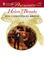 His Christmas Bride