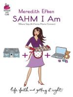 SAHM I Am