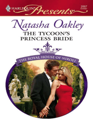 The Tycoon's Princess Bride