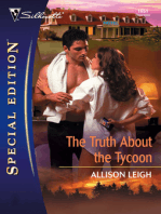 The Truth About the Tycoon