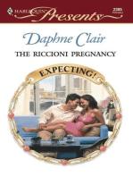 The Riccioni Pregnancy