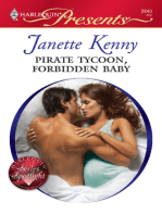 Pirate Tycoon, Forbidden Baby