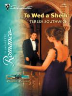 To Wed a Sheik