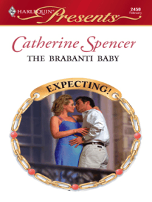 The Brabanti Baby By Catherine Spencer Book Read Online border=