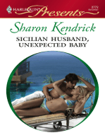 Sicilian Husband, Unexpected Baby