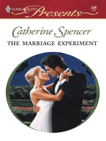 The Marriage Experiment
