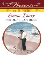 The Blind-Date Bride