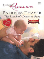 The Rancher's Doorstep Baby