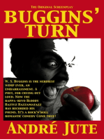 Buggins' Turn