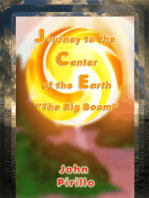 Journey to the Center of the Earth, The Big Boom