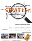 PPT on Strategic Management - Key Objective