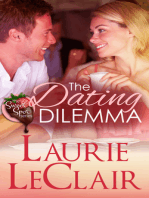 The Dating Dilemma (Book 1 - The Sweet Spot Series)