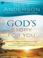 God's Story for You (Victory Series Book #1)