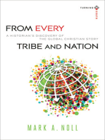 From Every Tribe and Nation (Turning South
