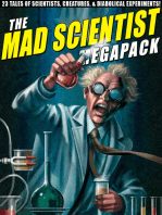 The Mad Scientist Megapack