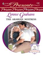 THe Arabian Mistress