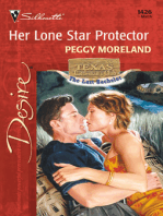 Her Lone Star Protector