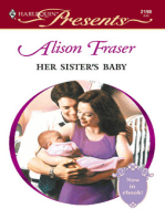 Her Sister's Baby