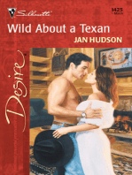 Wild About a Texan