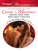Annie and the Red-Hot Italian
