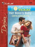 Her Boss's Baby