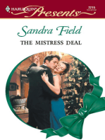 The Mistress Deal
