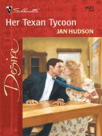 Her Texan Tycoon