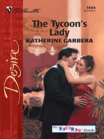 The Tycoon's Lady
