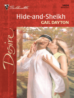 Hide-and-Sheikh