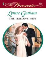 The Italian's Wife
