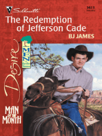 The Redemption of Jefferson Cade