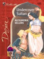 Undercover Sultan