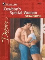 Cowboy's Special Woman